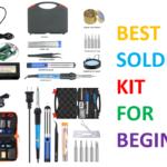 Soldering Starter Kits for Beginners